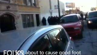 chicago gangbangers gang banging gangs shooting fighting and gang chases folks vs people music