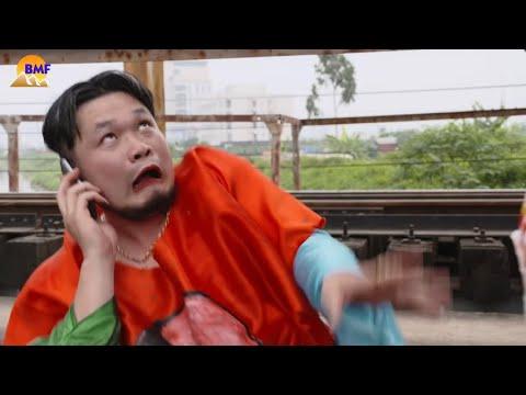 Phim Hài Mới 2019 | Mắm Tôm Vàng 2 – Thỉnh Vong Đòi Tiền | Phim Hài Hay Nhất 2019 – Cười Vỡ Bụng