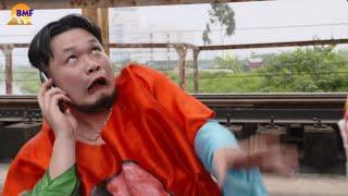 Phim Hài Mới 2019 | Mắm Tôm Vàng 2 - Thỉnh Vong Đòi Tiền | Phim Hài Hay Nhất 2019 - Cười Vỡ Bụng