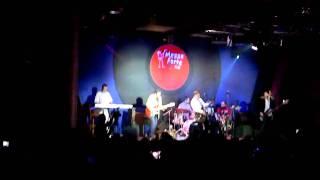 Хуй забей - Настя( Mezzo Forte 12.03.2011)