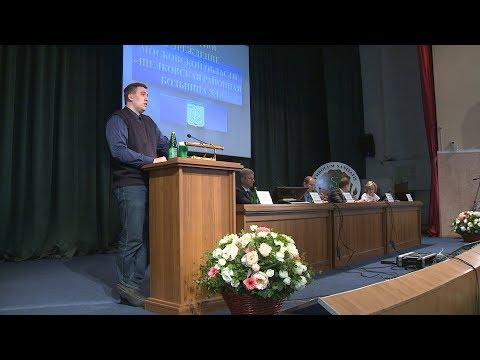В Волгоградском медицинском университете прошла ярмарка вакансий