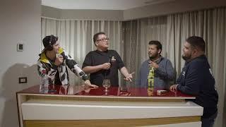 Amos del Universo.- Batallas en Guadalajara (¡TONGO!)