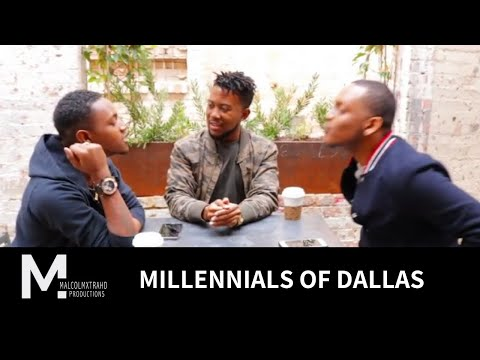 "The Millennials of Dallas Ep 5 Part 1 ""Tired and Through"""
