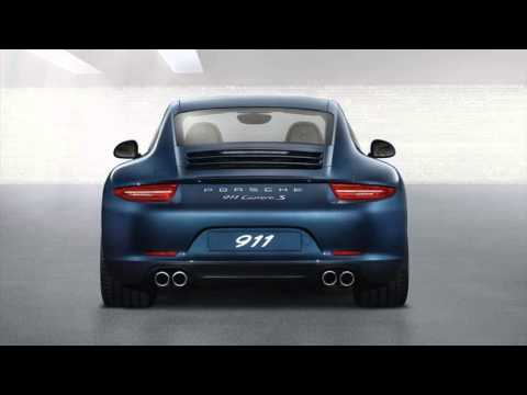 New 2012/ 2013 Porsche 991 (911) carrera s pictures von YouTube · Dauer:  1 Minuten 18 Sekunden