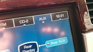 Музыка в машине через bluetooth своими руками (+Hands-Free)