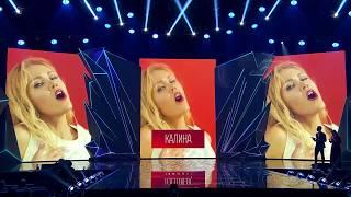 Національна музична премія «Золота жар-птиця» - Хіт року 19.05.2018