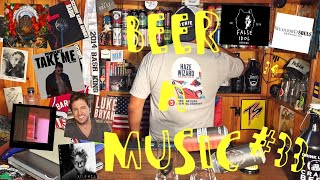 #BEERnMUSIC 33 - False Idol Brewing - Black Is Beautiful - Welcome To Earth!