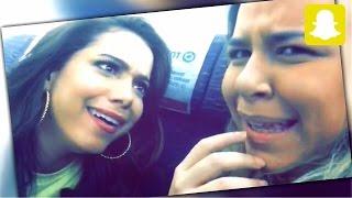 Baixar Snaps da Anitta (anittaofficial) - 12/08/2015 [@Anitta]