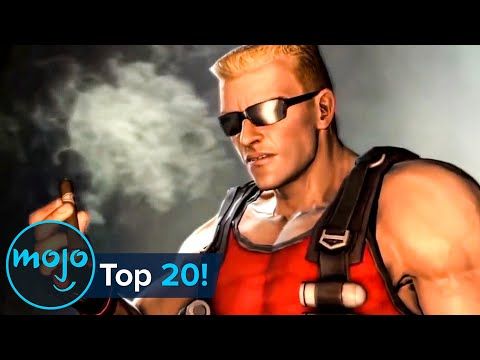 Top 20 Most Overhyped Games of All Time
