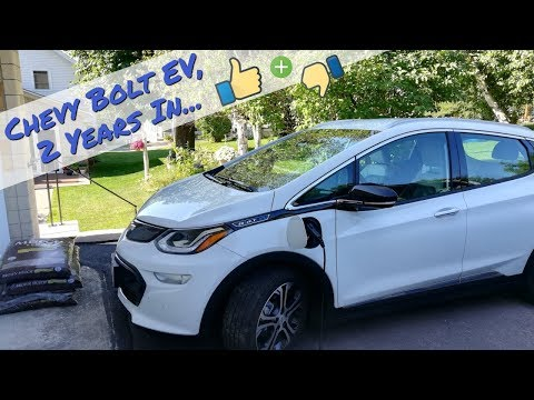 How the Chevy Bolt EV Still Outshines Its Rivals | Torque News