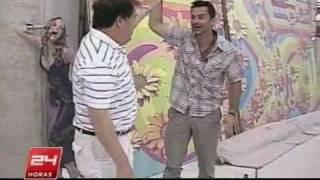 24 Horas - Felipe Camiroaga 1966 - 2011