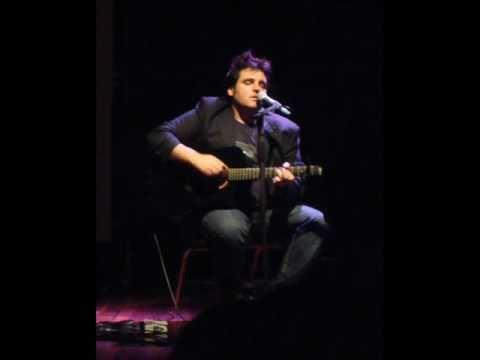 Alex Lloyd - Amazing (Live), Green (Live), Red Guitar (Live)