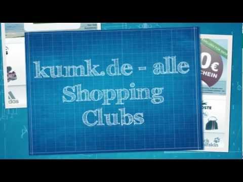 kumk.de---shoppingclub-Übersicht