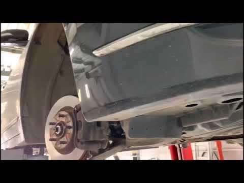 Ремонт рулевой рейки NISSAN Teana в Москве