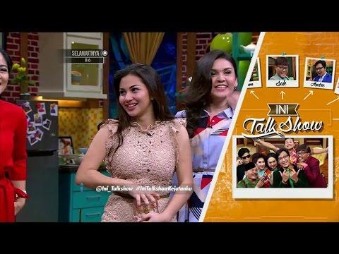 Main Tebak Gambar Barengan Titi Kamal, Ariel Tatum & Michella Adlen - 18 Maret 2016 (Part 6/6)