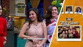 vuclip Main Tebak Gambar Barengan Titi Kamal, Ariel Tatum & Michella Adlen - 18 Maret 2016 (Part 6/6)