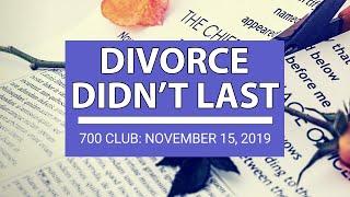The 700 Club - November 15, 2019