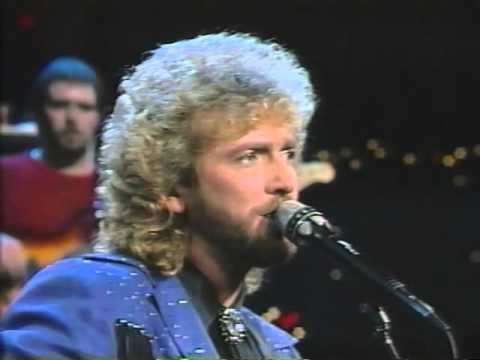 Keith Whitley When you say nothing at all live. Mp3