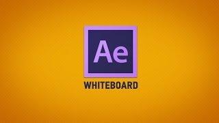 Тренды в моушен дизайне. Whiteboard. After Effects CC thumbnail