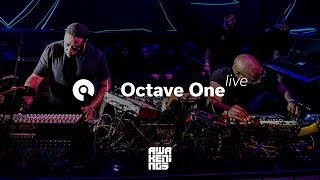 Octave One Live @ ADE 2016: Awakenings x Figure Nacht (BE-AT.TV)