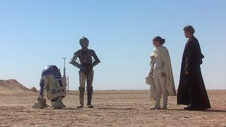 🎞 Звёздные войны: Эпизод 2 – Атака клонов (Star Wars: Episode II - Attack of the Clones) 2002 (CT)