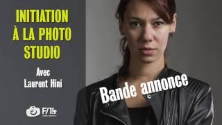 initiation  la photo studio bande annonce grosse formation f 1 4