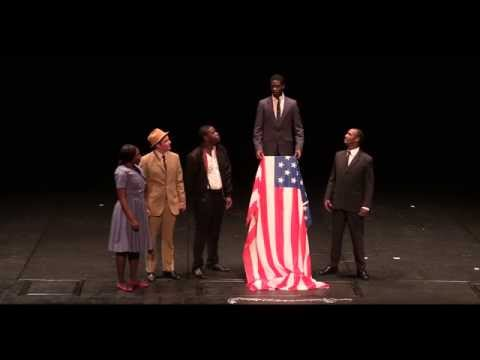 Martin Luther King Trailer