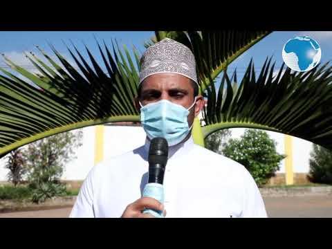 Mombasa County Assembly Speaker Aharub Khatri Sends His Eid Regards To Mombasa Residents