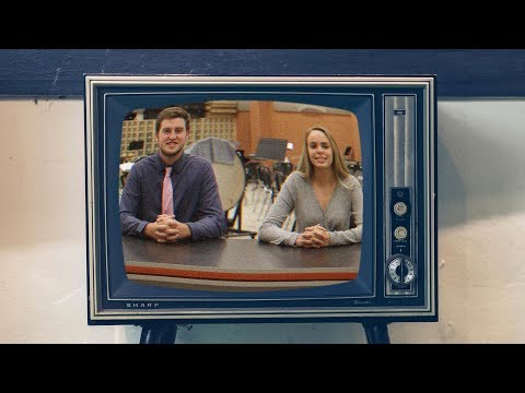 Fenton High School News 74 | 10-10-19