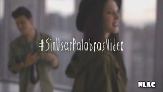 Lodovica Comello (Feat. Abraham Mateo) Sin Usar Palabras (Teaser 1)