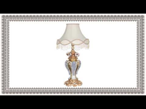 Domosell.ru: Светильники и настольные лампы