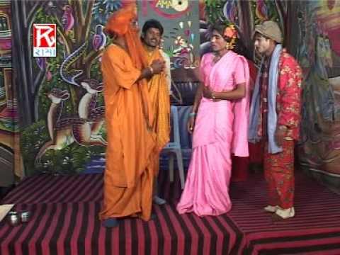 Bhojpuri Nach Program Rani Saranga Sada Variksh Vol -1 Sung By Nanke Yadav And Party