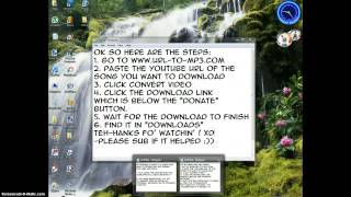 TUTORIAL: How to Download MP3 Songs [FREE & SAFE]