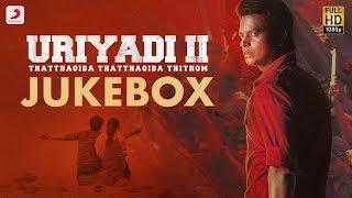 uriyadi-2---jukebox-tamil-govind-vasantha-vijay-kumar-suriya