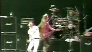 RTZ - Long Time (Live)