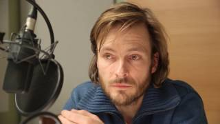 Andreas Pietschmann über das Hörbuch »Lost in Fuseta«