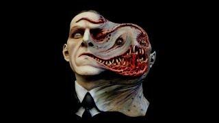 El Lado oscuro de HP Lovecraft