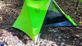 Nemo Veda 1P Tent Review