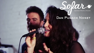Dan Pugach Nonet - Summer Soft (Stevie Wonder Cover) | Sofar NYC