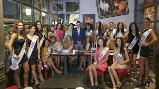 Miss International Queen 2014 Candidates