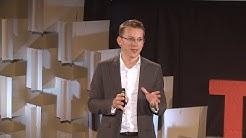 How social media creates a better world: Jan Rezab at TEDxSSE