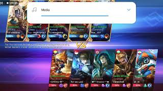 Yi Sun-Shin Best Marksman in Mobile Legends Watch to see