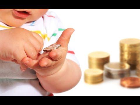Новое пособие детям от 3 до 7 лет предложил ввести Путин в 2020. Кому положены выплаты на ребенка?
