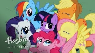 My Little Pony Friendship is Magic Theme Song