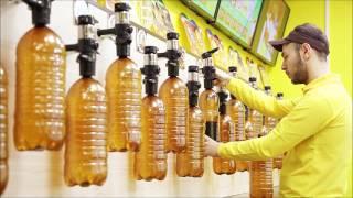 Новый формат магазинов разливного пива Пив&Ко | Франшиза Пив&Ко