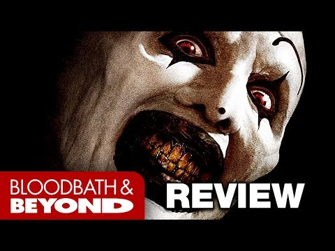 All Hallows' Eve (2013) - Movie Review