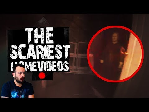 Mysterious Videos Caught In The Darkest Places