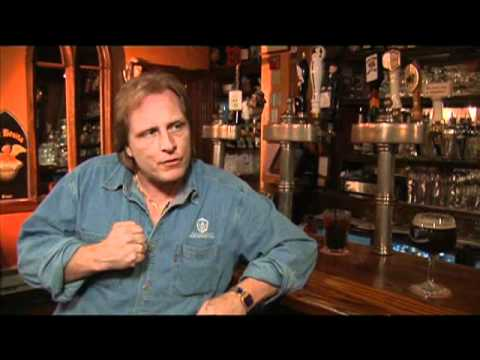 Captain Sig Hansen Reflects: Edgar Meets Picking Hook - YouTube
