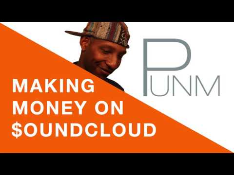 How To Make Money On Soundcloud 💰