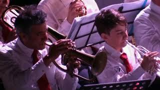 La Banda di Segni in dialogo con Paolo Fresu